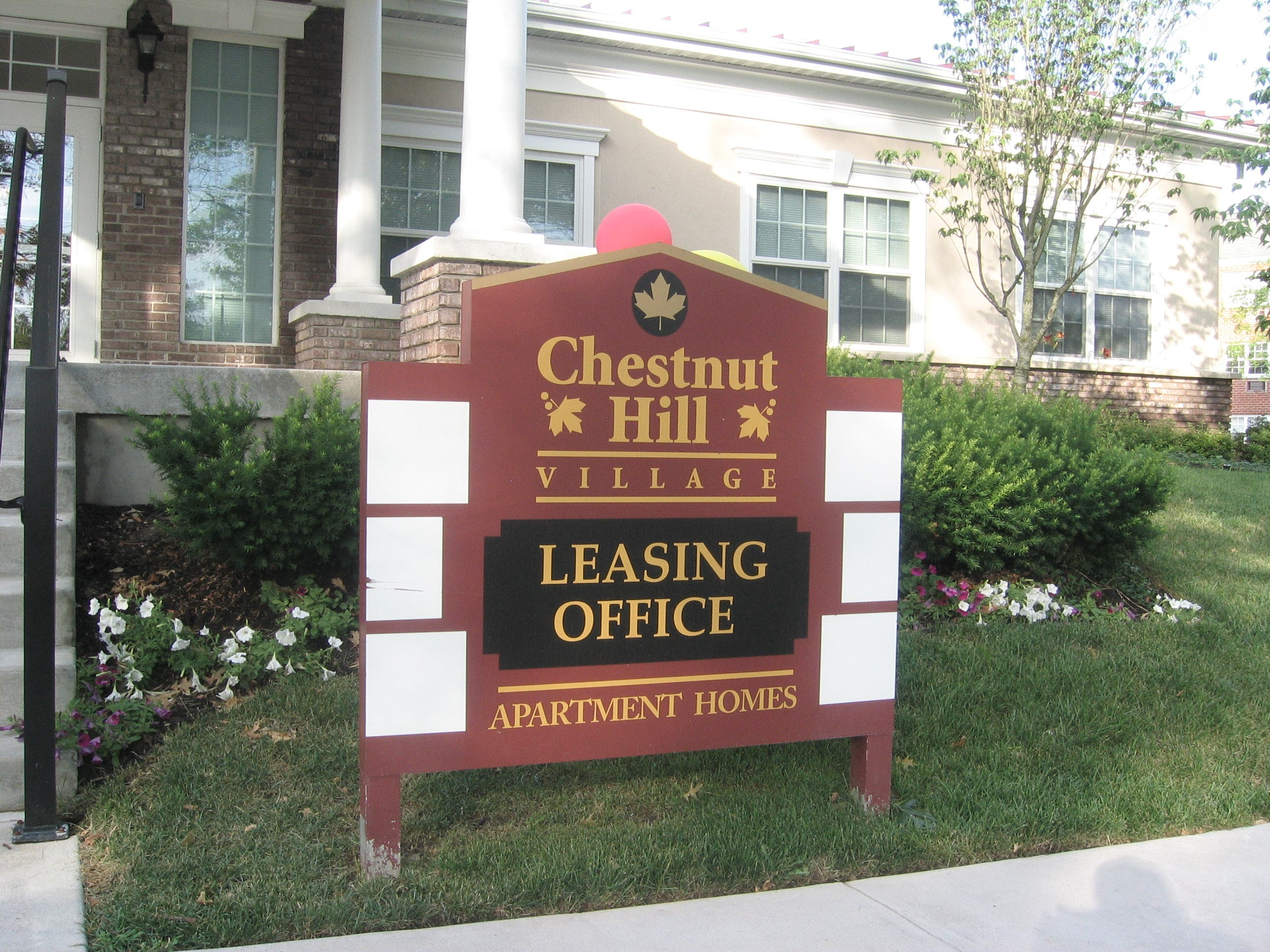 Police Mystery Bullet At Chestnut Hill Village Chestnut Hill Pa