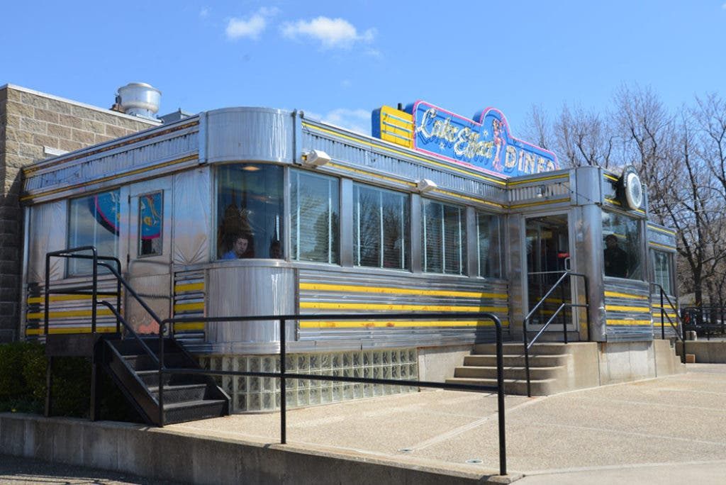 Wayne's Clic Diner, Reborn in Buffalo | Radnor, PA Patch on