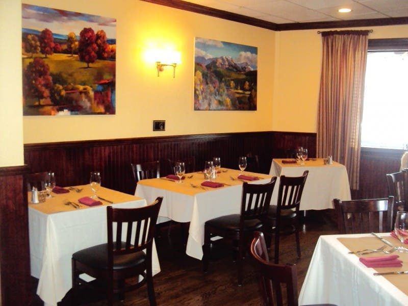 Patchogue Duo Open New Restaurant In Sayville Patchogue Ny Patch