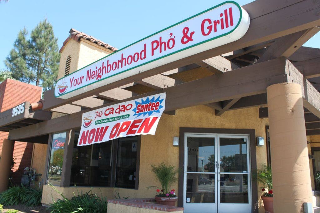 Yelp S Top 10 Restaurants In Santee Do You Agree Santee