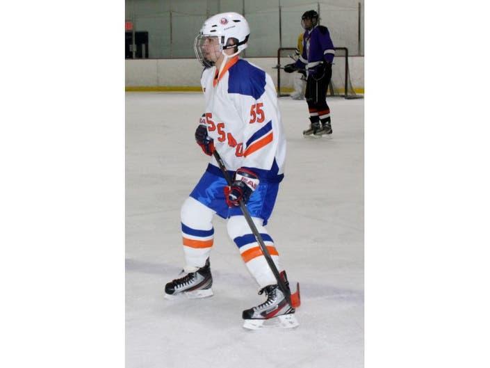 Long Island Open Hockey Pick Up Games Tonight Syosset Ny Patch