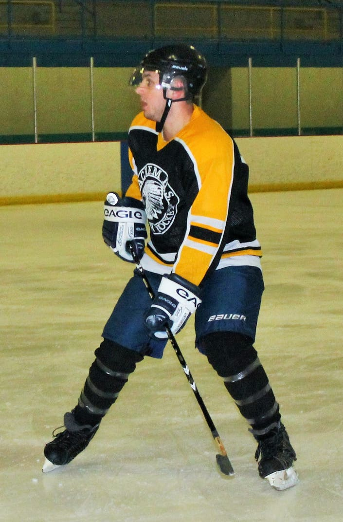 LONG ISLAND ADULT ICE HOCKEY LEAGUES