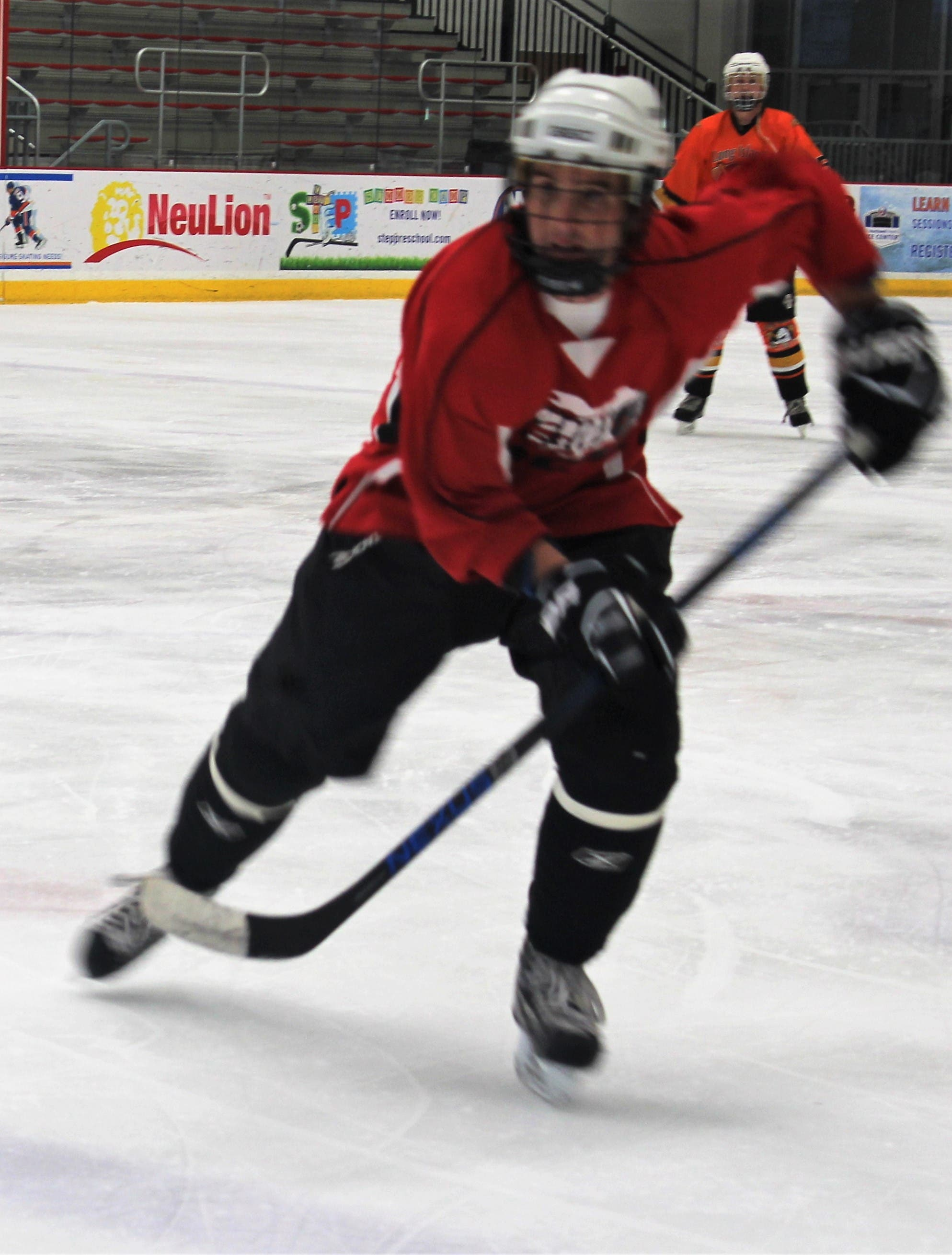 Adult Hockey Leagues East Meadow Ny Patch