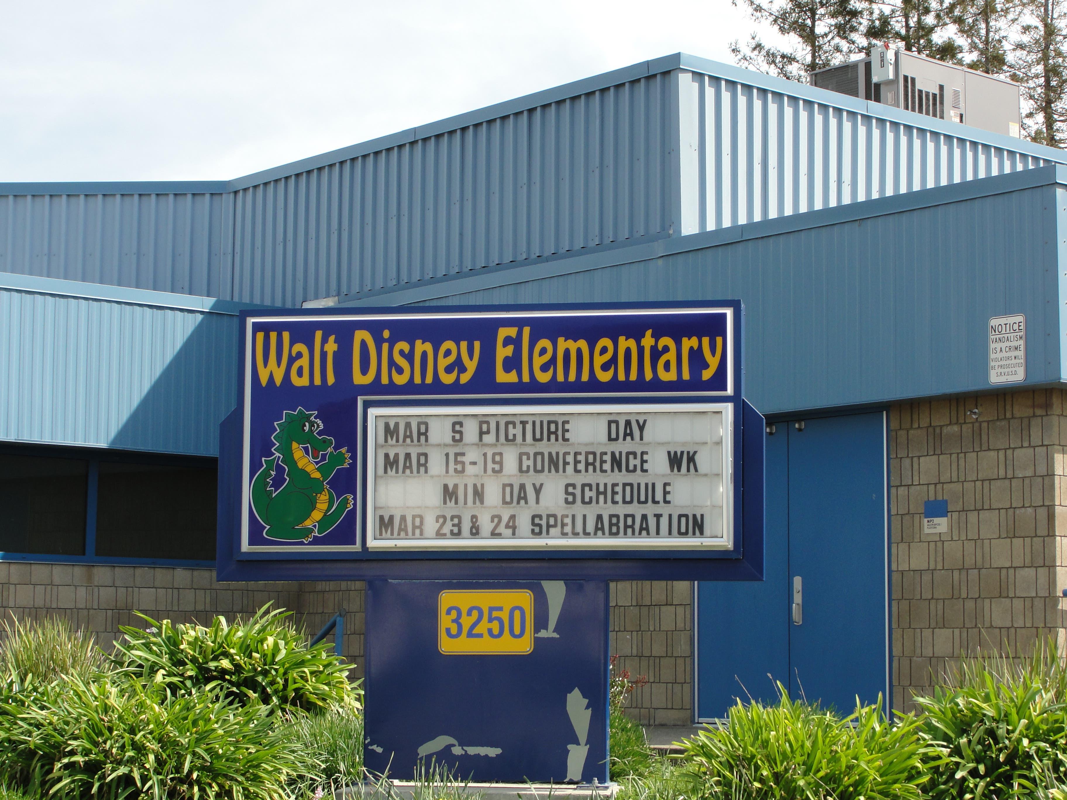 San Ramon Schools Need Your Vote! | San Ramon, CA Patch