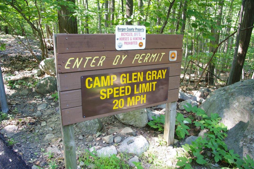Meet Mahwah's Parks: Camp Glen Gray | Mahwah, NJ Patch
