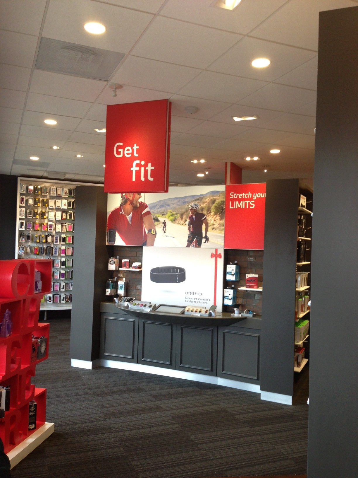 Verizon Wireless Smart Store Now Open In Bel Air Bel Air