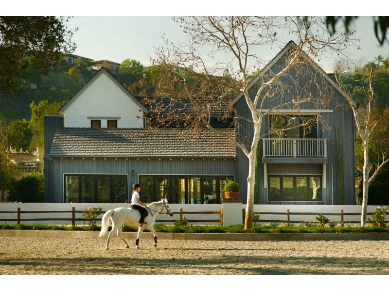 New Homes At The Oaks Farms In San Juan Capistrano To Open