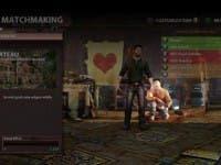 uncharted 3 matchmaking