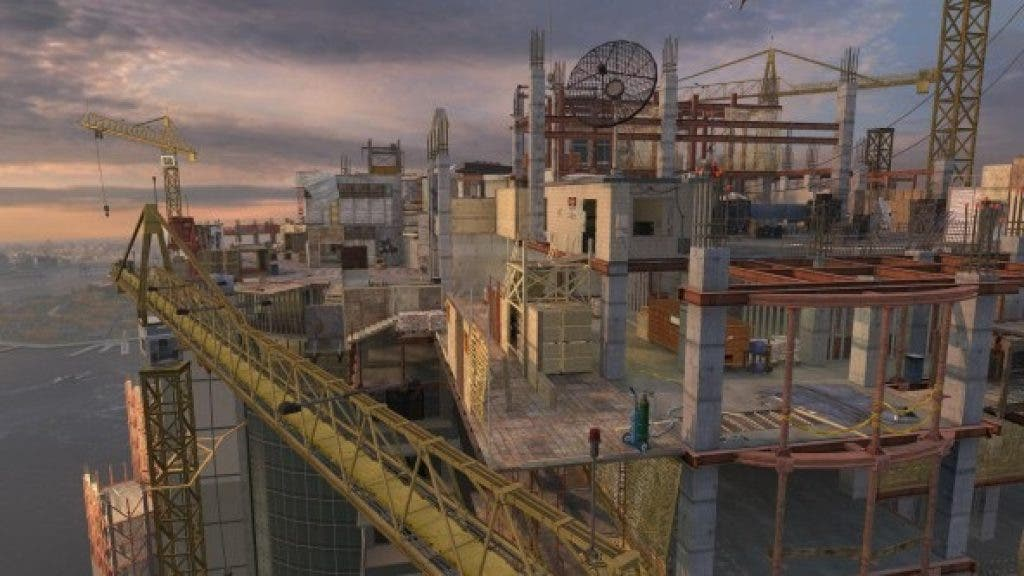 Call of Duty: Modern Warfare 3 DLC Starting to Become Open