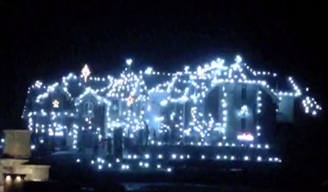 Christmas Light Fight.Tv Brings Great Christmas Light Fight To Illinois