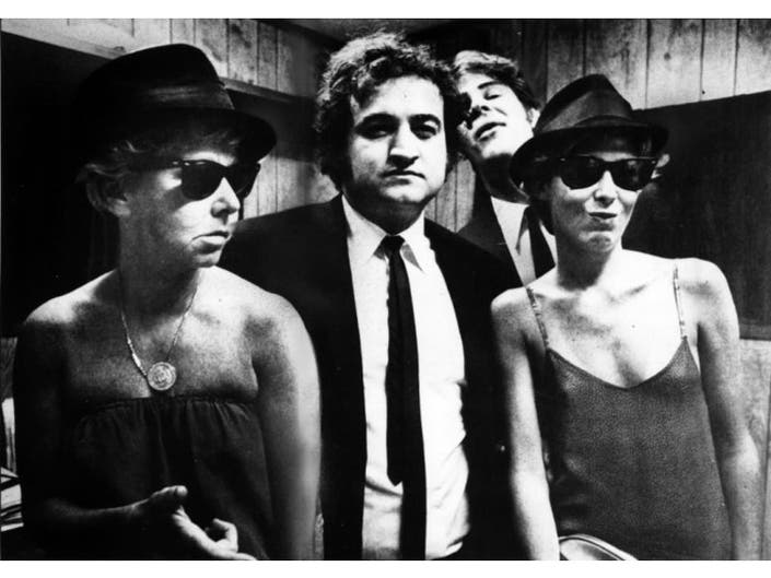 4e07544df533a Jane Byrne Made the Best Scenes in  The Blues Brothers  Possible ...