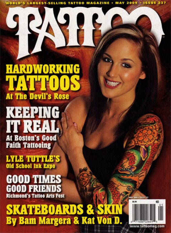 The Devil\'s Rose Lands Magazine Cover   Sayville, NY Patch