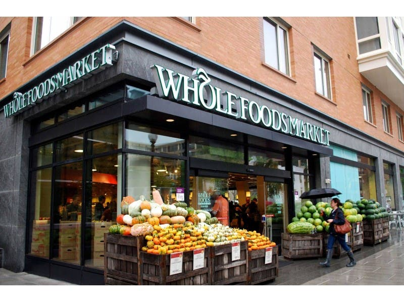 Chicken Less Eggs Now On Sale At Whole Foods Malibu Ca Patch