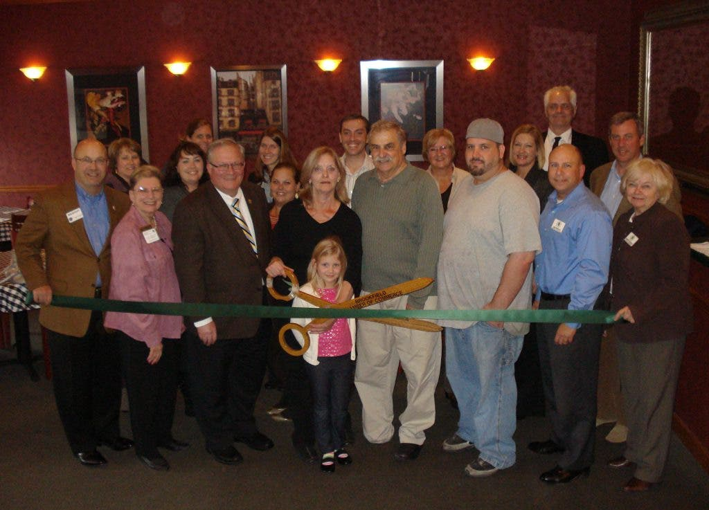 Tusa Restaurant & Tavern joins the Greater Brookfield