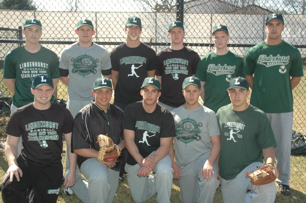 Canobbio Takes Baseball Life One Pitch At A Time Lindenhurst Ny Patch