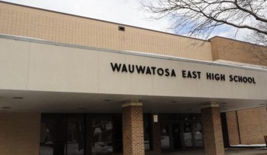 Newsweek Says Tosa East Is One Of The Top Schools In U S Wauwatosa Wi Patch