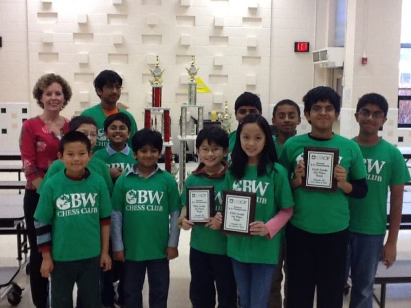 Chantilly Students Excel at Chess Tournament | Chantilly, VA Patch