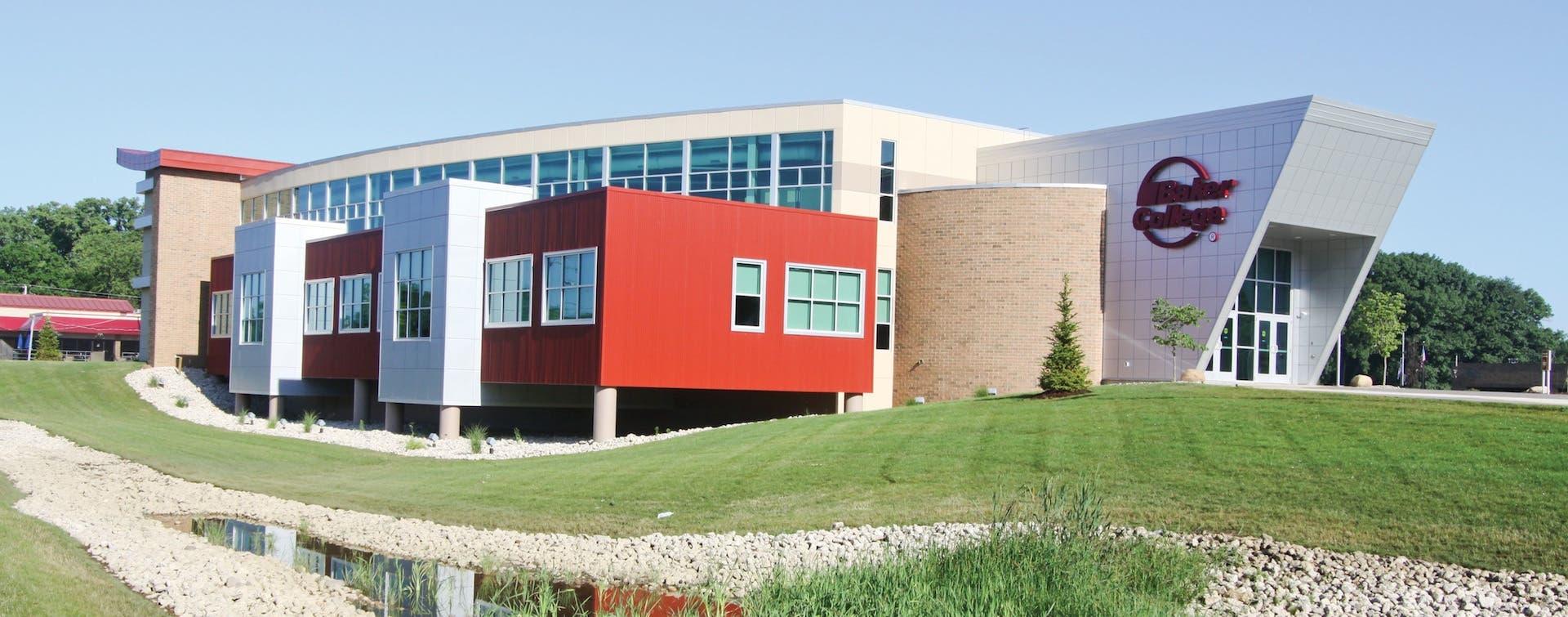 Baker College names admissions director for Jackson