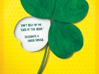 St Patricks Day Dont Drink And Drive Herndon Va Patch