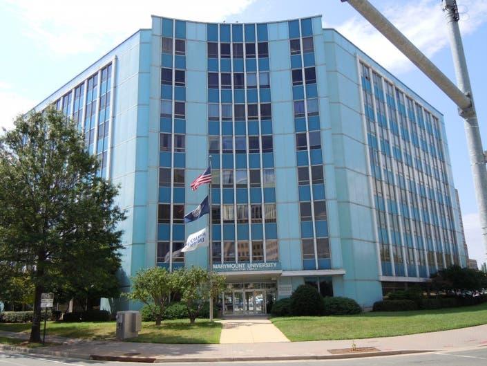 Blue Goose Building Rosslyn Apartments On Endangered List