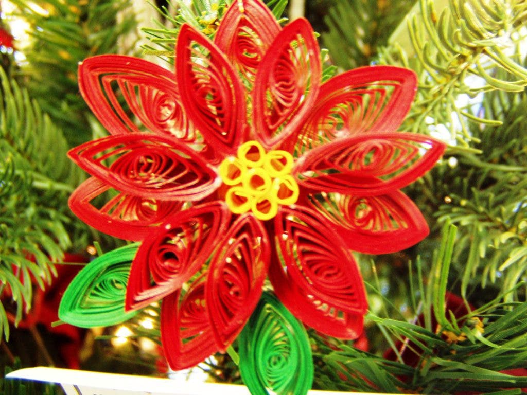 Holiday Ornament Contest and Display | Amherst, NH Patch