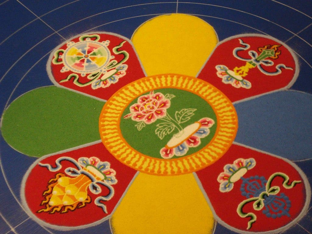 Traditional Tibetan Culture Comes to LaunchPad | Prospect