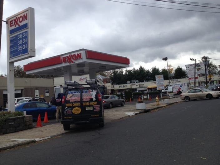 Open Gas Stations Near Me >> Where To Find Open Gas Stations South Orange Nj Patch