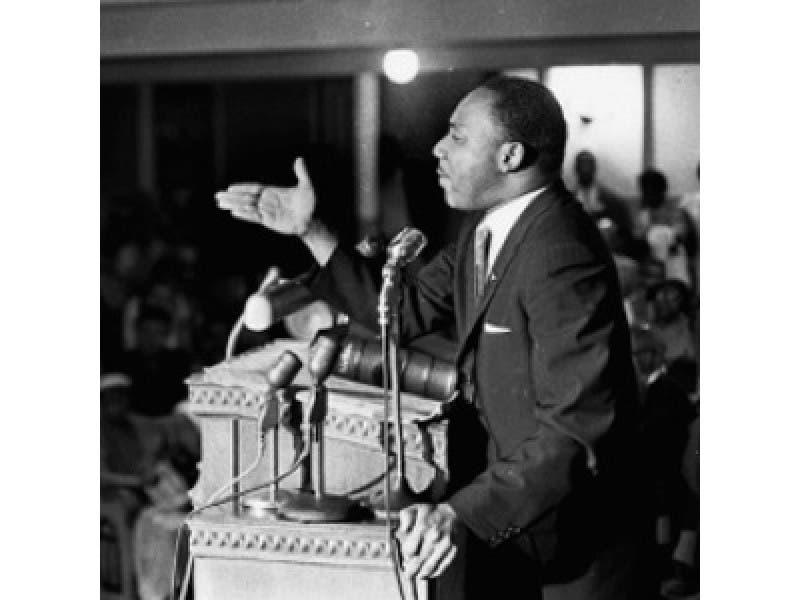 24th Annual Rev Dr Martin Luther King Jr Memorial Prayer Service