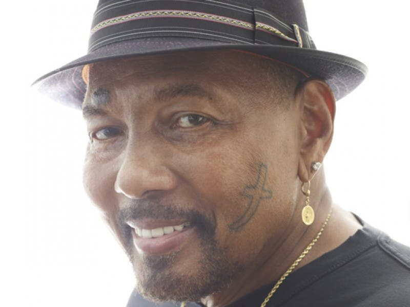 christmas with aaron neville at north central