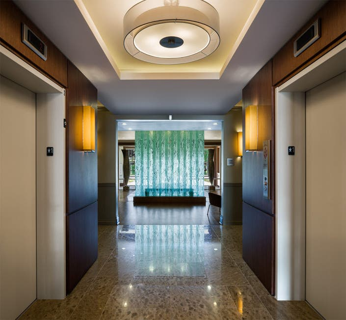 Tocci-Constructed Apartment Complex Wins LEED