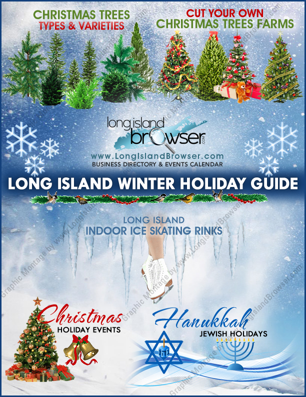 Cut Your Own Christmas Tree Long Island.Long Island Winter Holiday Guide Malverne Ny Patch