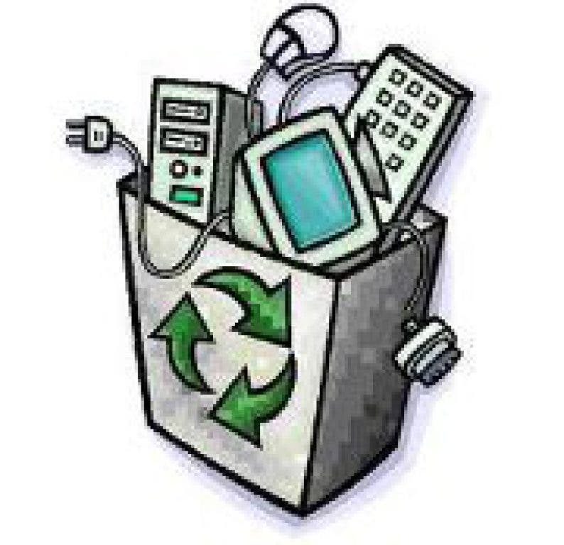 Free Disposal And Recycling Of E Waste Saturday In Seal Beach Los Alamitos Ca Patch