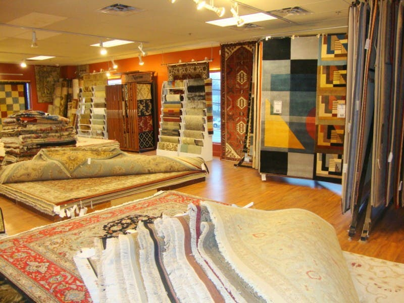 The Rug Importer Closing