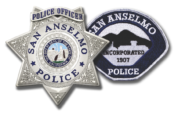 San Anselmo Police: Dogs Barking, Missing Kid Found, Cars
