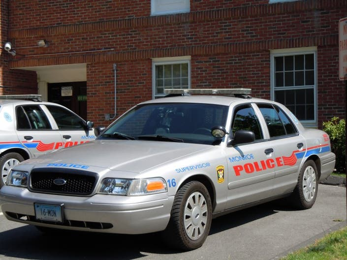 Police Reports: Man Arrested for Series of Burglaries
