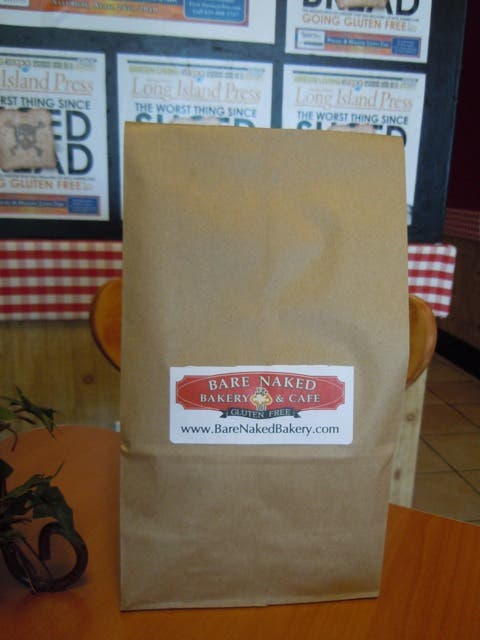 Bare Naked Bakery Takes Gluten Free to a New Level ...