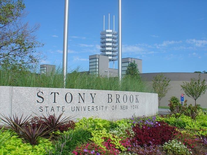 97 – Take a Class for Fun at Stony Brook University | Three