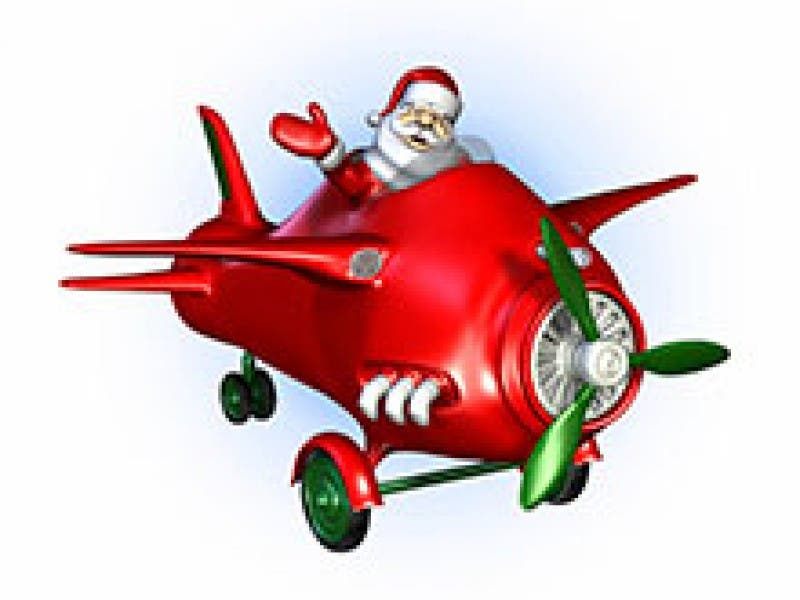 More Cool Holiday Gifts For Pilots