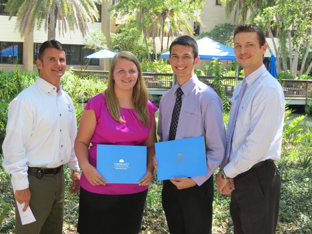 Fifteen RCLA Town Hall Scholars Awarded Scholarships from