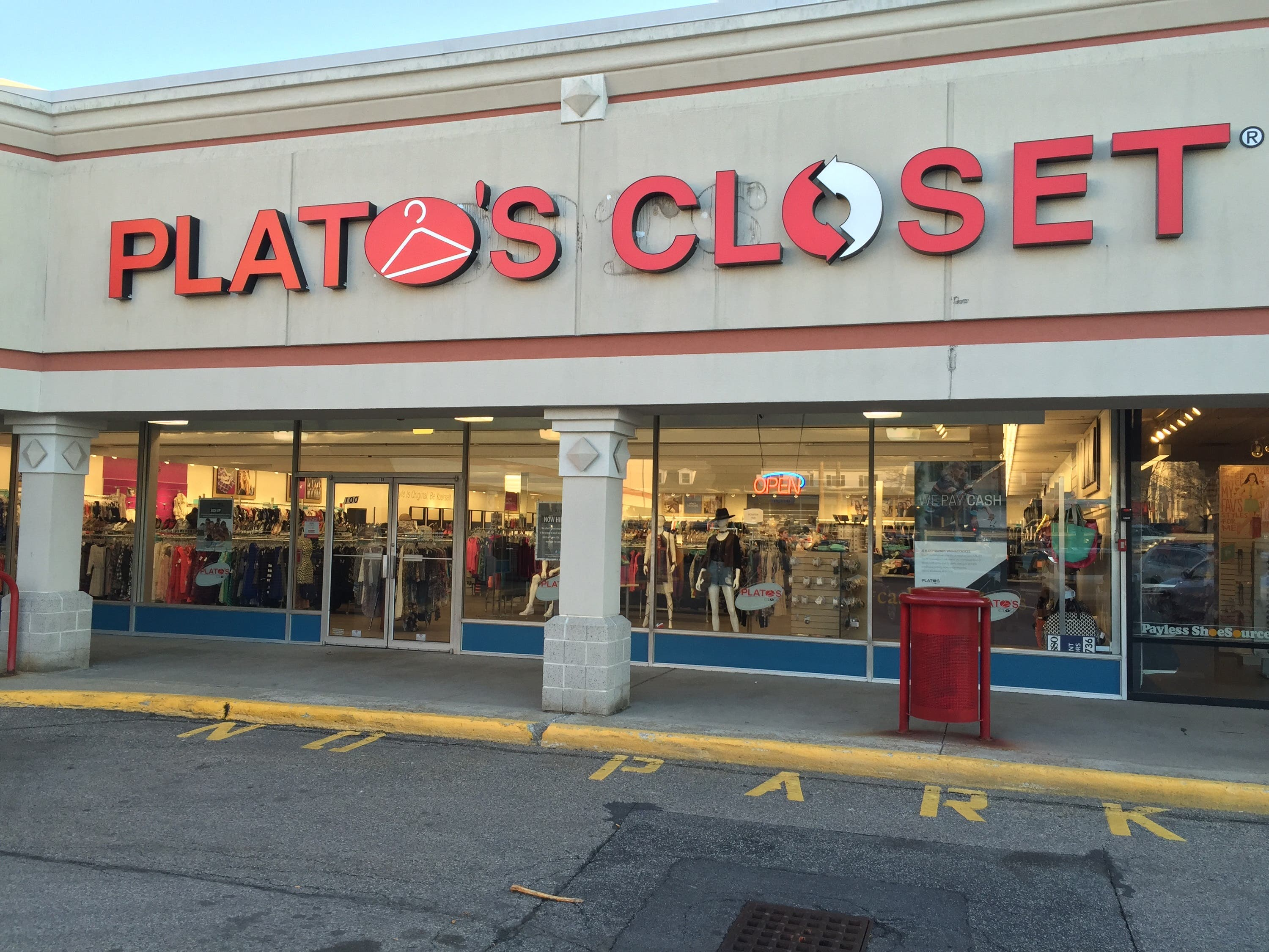 Grand Opening of Plato's Closet in Waltham | Waltham, MA Patch