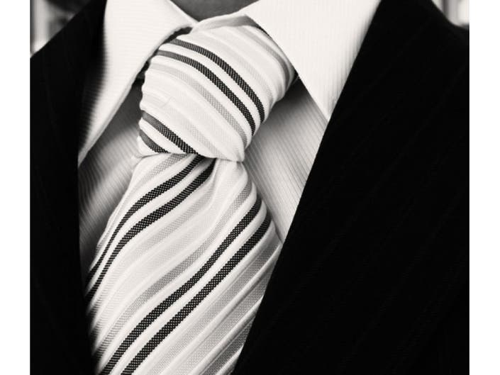 0f0e17cc7c4 St. Louis Non-Profit Helps Men Dress for Success With Free Suits ...