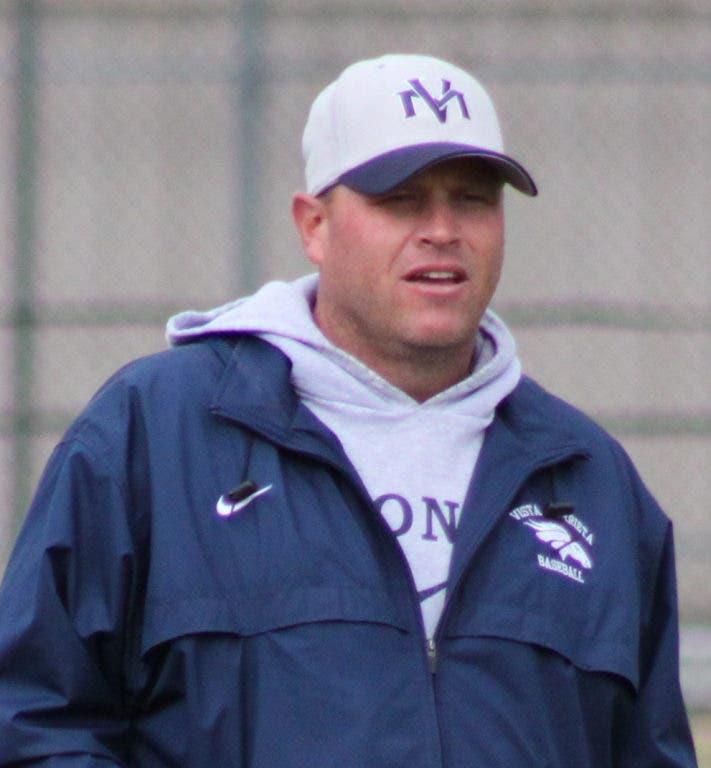 New Era Begins For Vista Murrieta Baseball With New But Seasoned Coach Murrieta Ca Patch