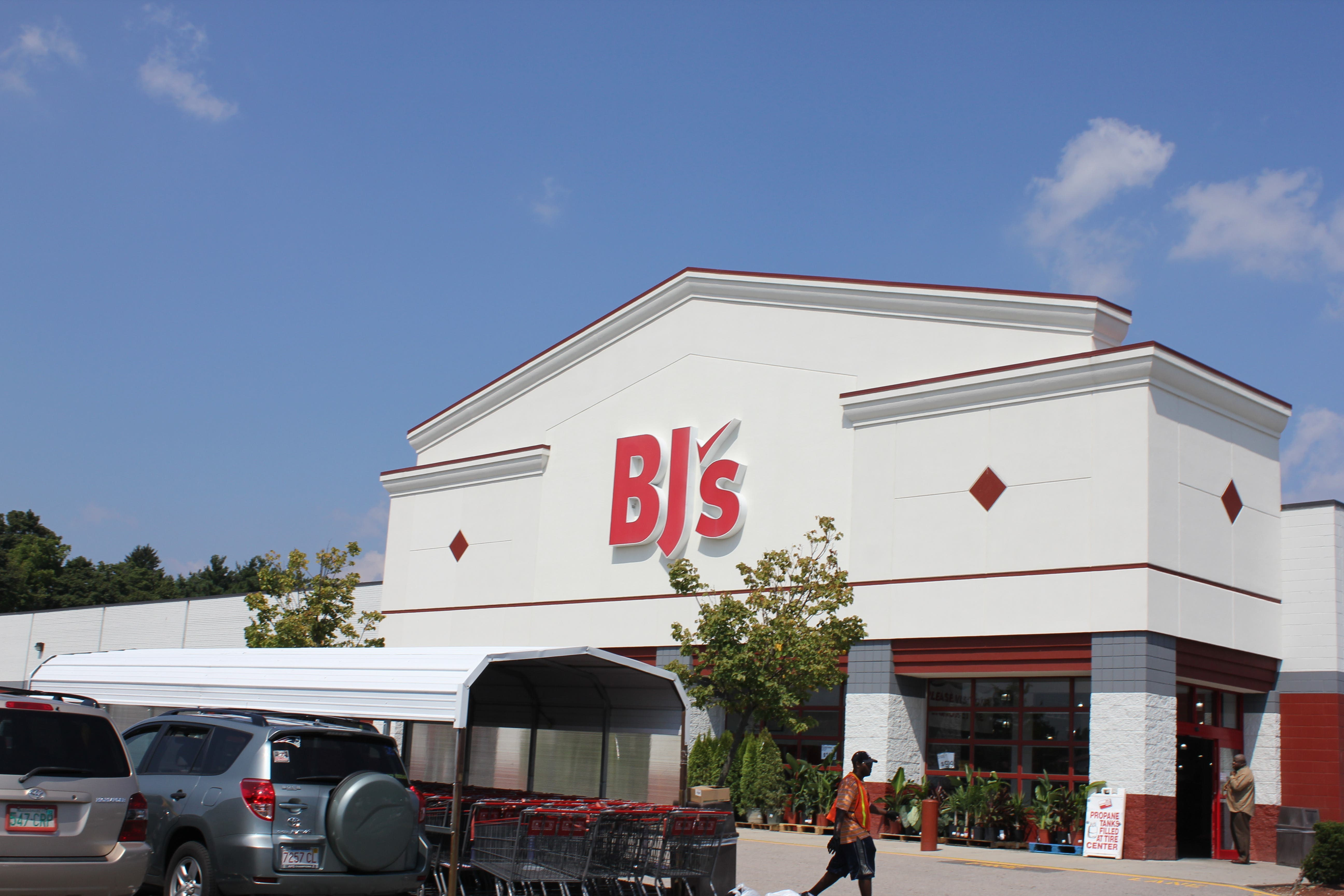 BJ's Cited for Allegedly Selling Liquor to Area Stores | Dedham, MA
