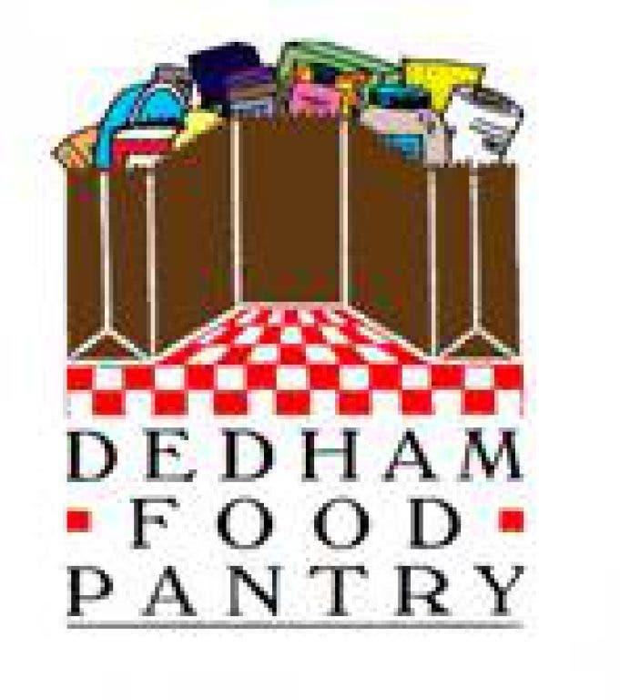 Dedham Food Pantry Searching For Volunteers Dedham Ma Patch
