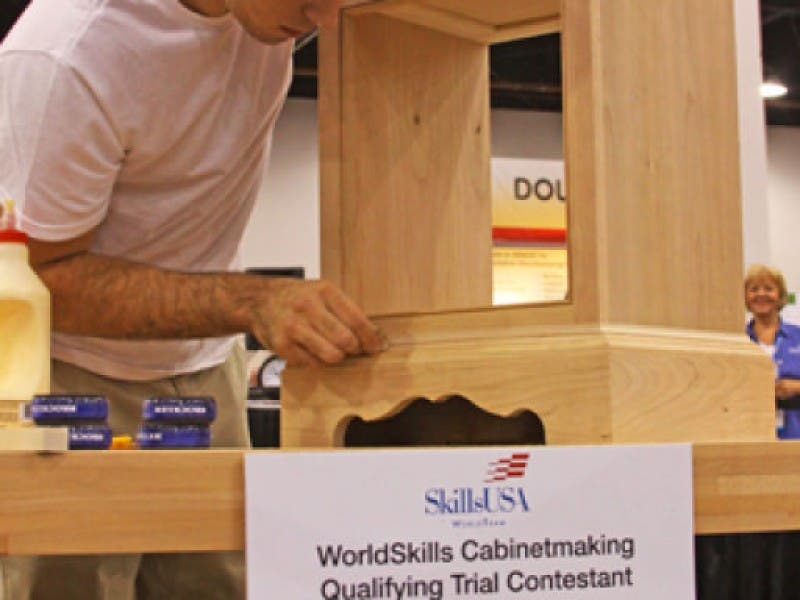 Woodworking Classes Allentown Pa