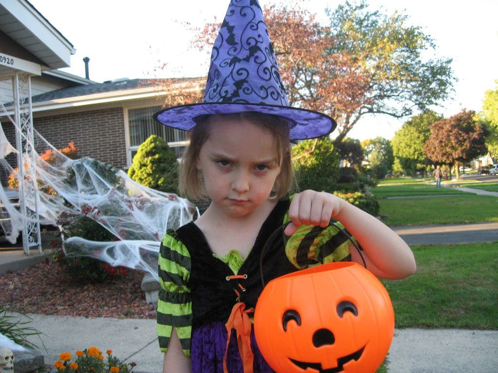 Find Your Local Trick Or Treating Hours Beverly Il Patch