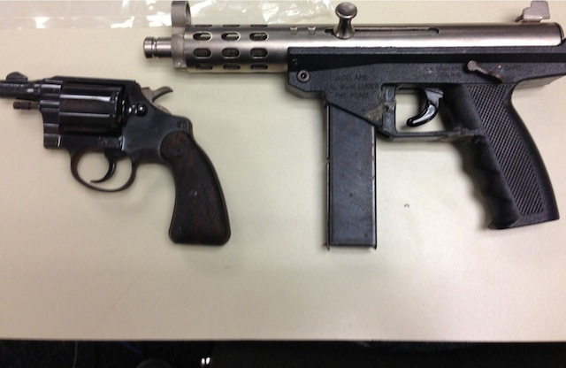 Chicago Police: Over 5,000 Illegal Guns Seized in 2013 | Beverly, IL
