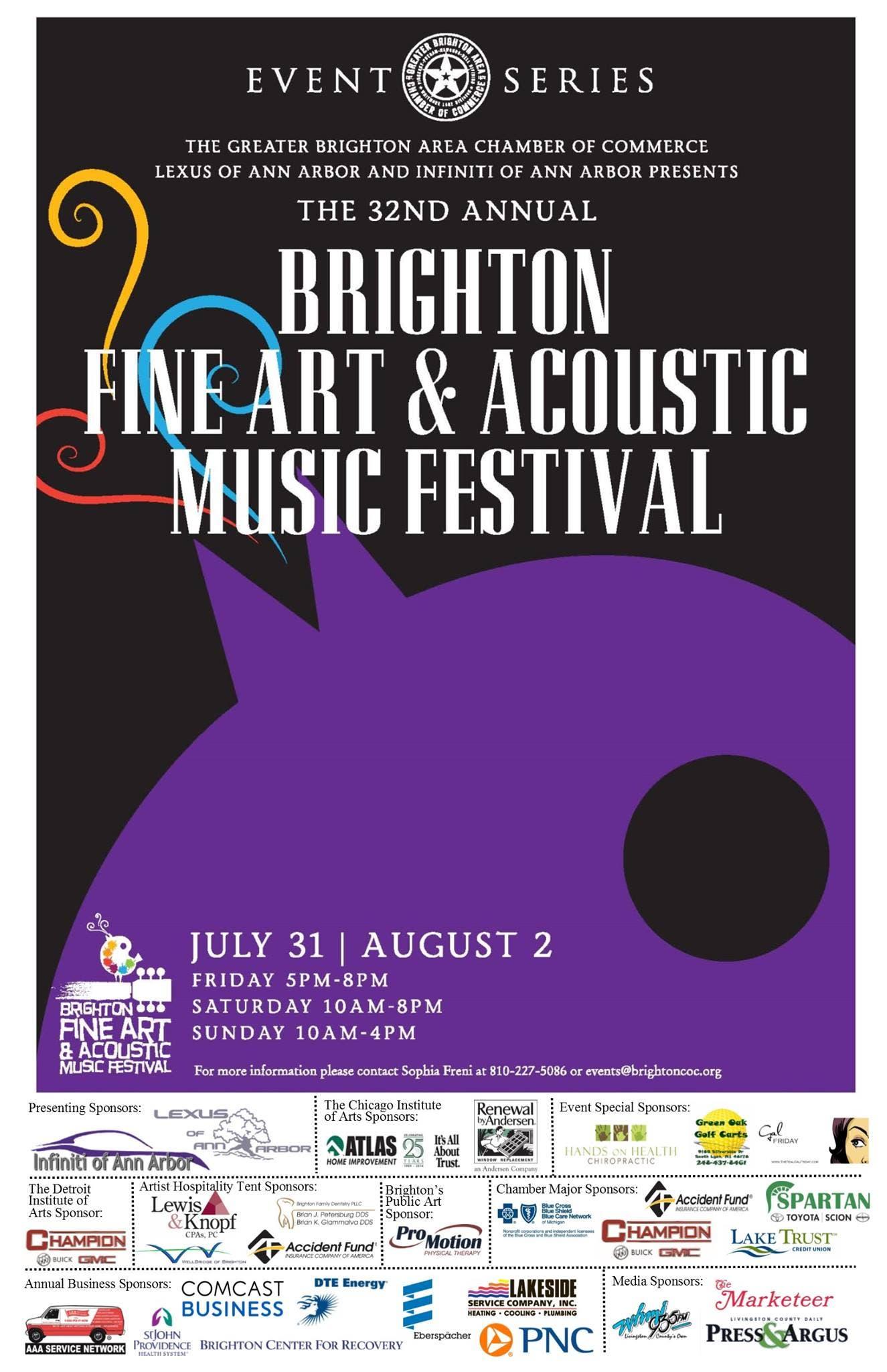 Hartland Teen Rocks Brighton Fine Art and Acoustic Music