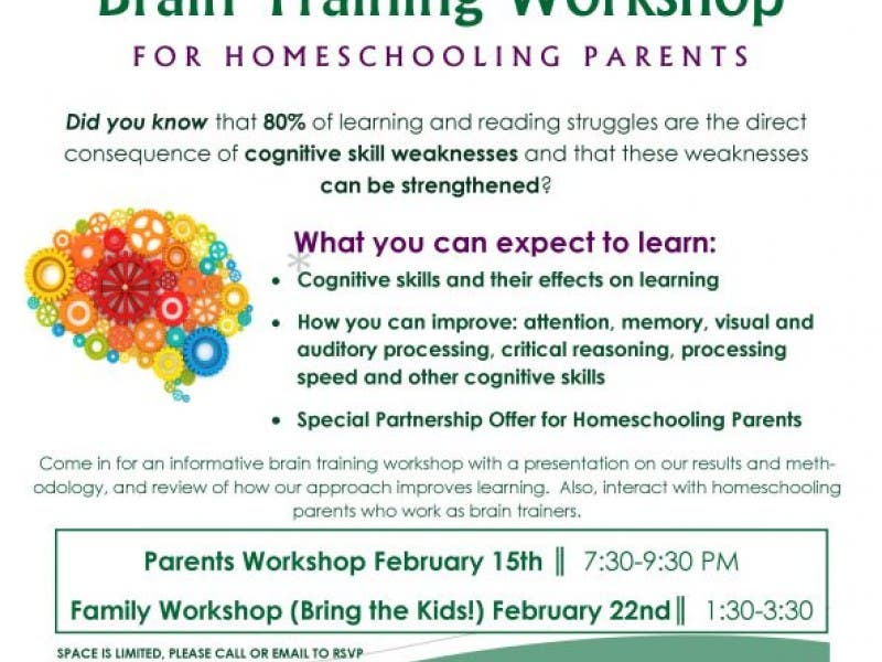 the effects of homeschooling