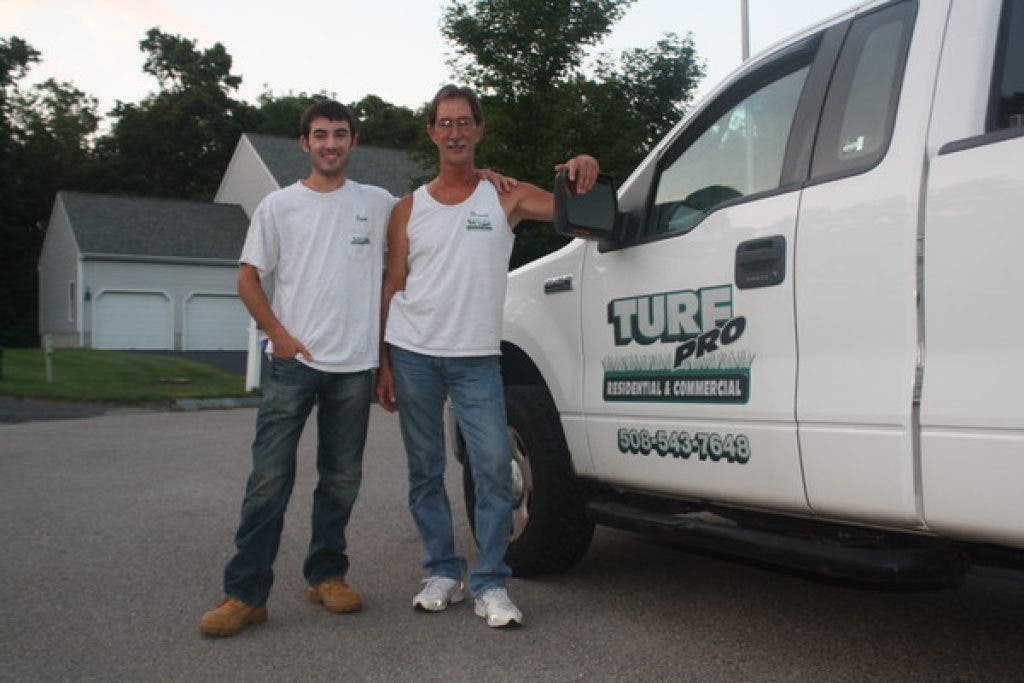 Turf Pro - A Local Company Treating Your Lawn for 26 Years